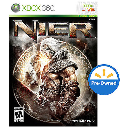 Nier (Xbox 360) - Pre-Owned
