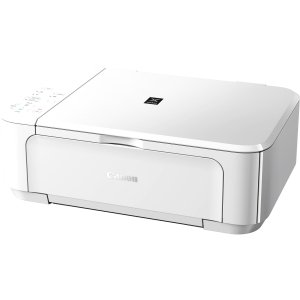 Canon MG3520WHITEW Canon Office Products PIXMA MG3520 WH Wireless Color Photo Printer with Scanner and Copier