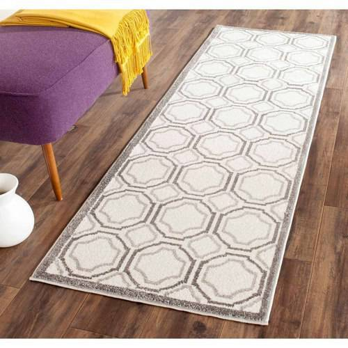 Safavieh Amherst Winnie Power Loomed Runner Rug