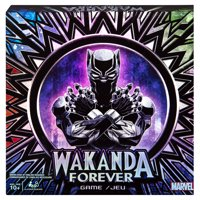 Deals on Marvel Wakanda Forever Black Panther Dice-Rolling Game
