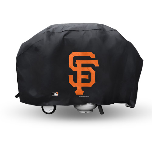 San Francisco Giants Deluxe Grill Cover by Rico