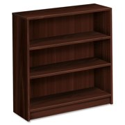 HON, HON1872N, 1870 Series Bookcase, 1 Each, Mahogany