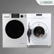Best Washer And Dryer Sets - Space-saving washer and dryer set which can be Review