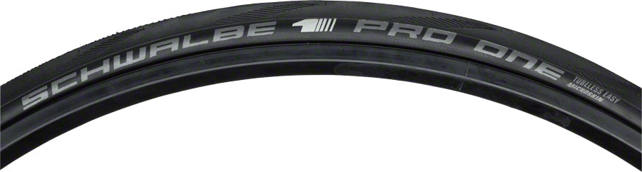 Schwalbe Thunder Burt Evo PaceStar RaceGuard TL-Ready Clincher Black 26x 2.1