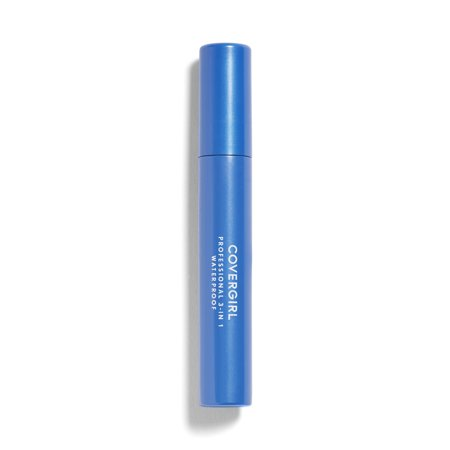 COVERGIRL Professional Natural Lash Waterproof Mascara, 225 Very