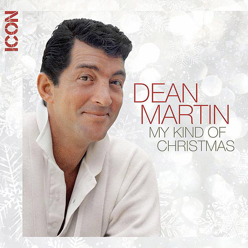 Dean Martin - Icon-My Kind of Christmas [CD]