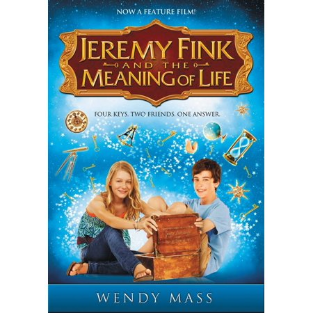 Jeremy Fink and the Meaning of Life - eBook