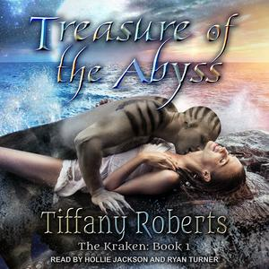 Treasure of the Abyss - Audiobook