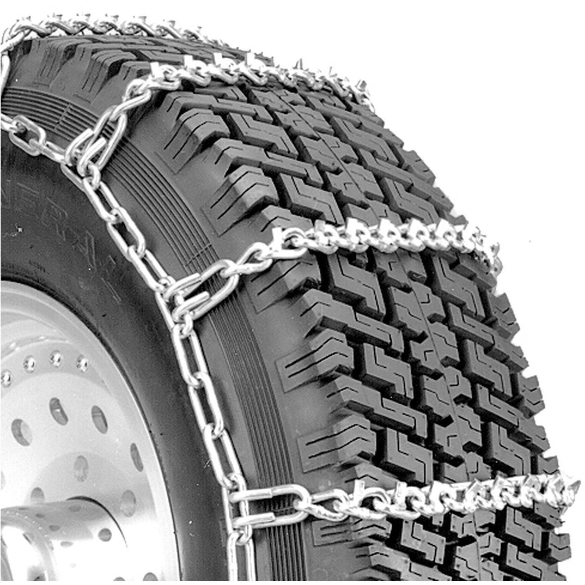 Peerless Chain Light Truck V-Bar Tire Chains, #QG2829 by Peerless Chain Company