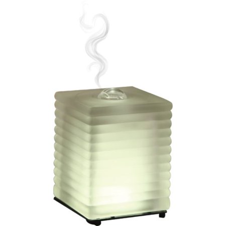 Pursonic Glass Essential Oil Aroma Diffuser