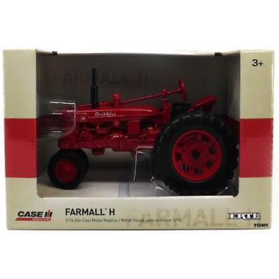 Tomy 1:16 Farmall H Narrow Front
