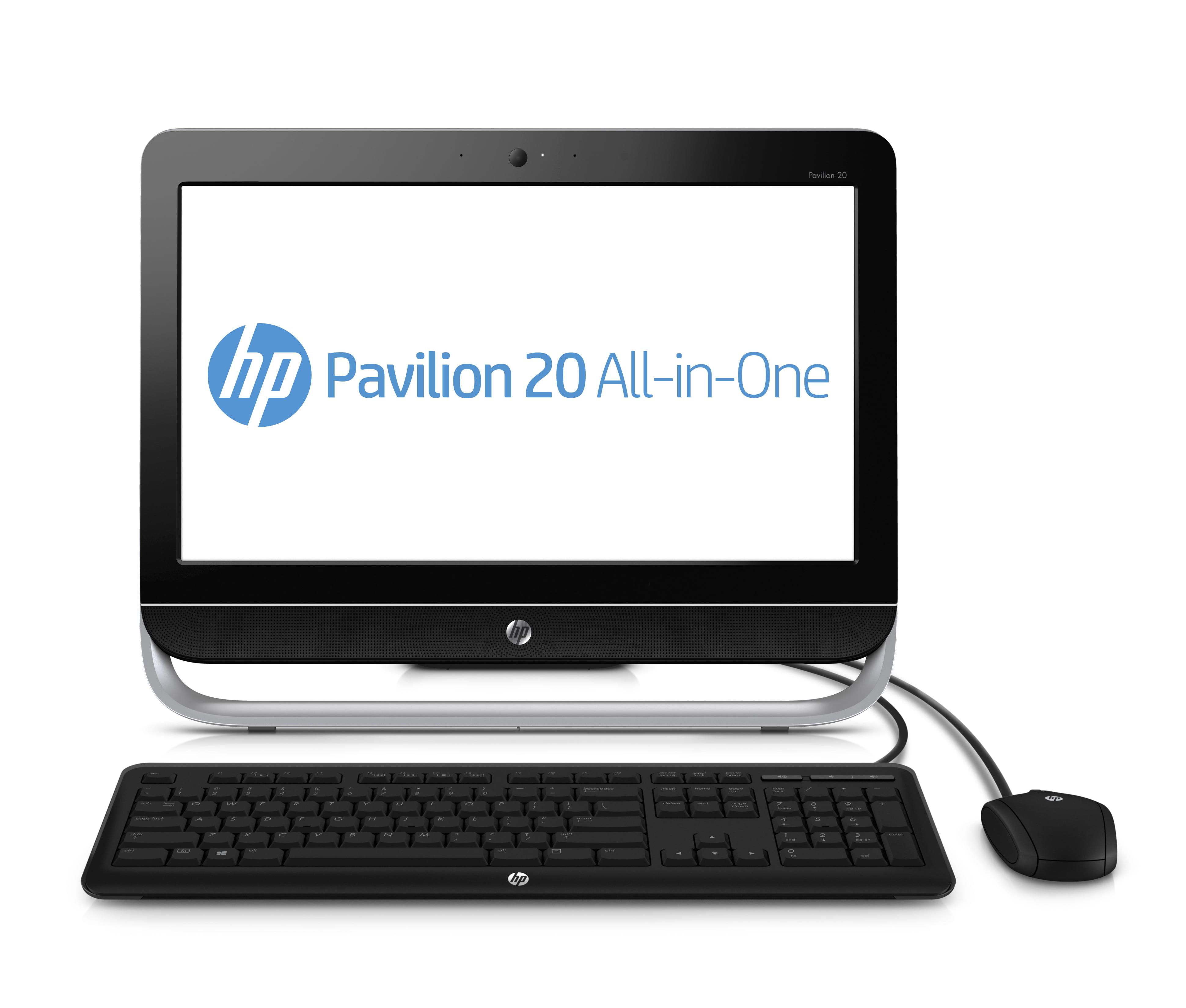 ip Manufacturer Refurbished HP Omni  w AIO Desktop AMD E GHz GB Windows Pro