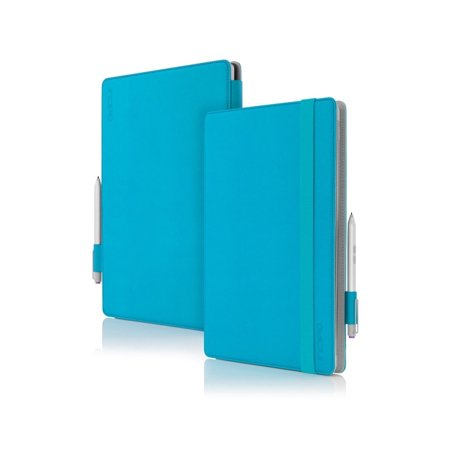 Incipio Roosevelt Slim Folio Case for Surface Pro 3/4 w/ Type Cover,