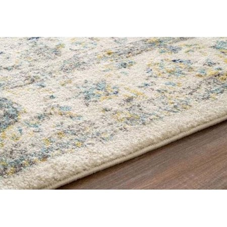 Nuloom 2' x 3' Verona Rug in Blue - image 6 of 6