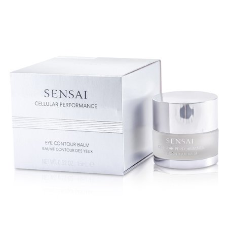 Kanebo Sensai Cellular Performance Eye Contour Balm 15ml/0.52oz