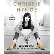 Reckless - Audiobook