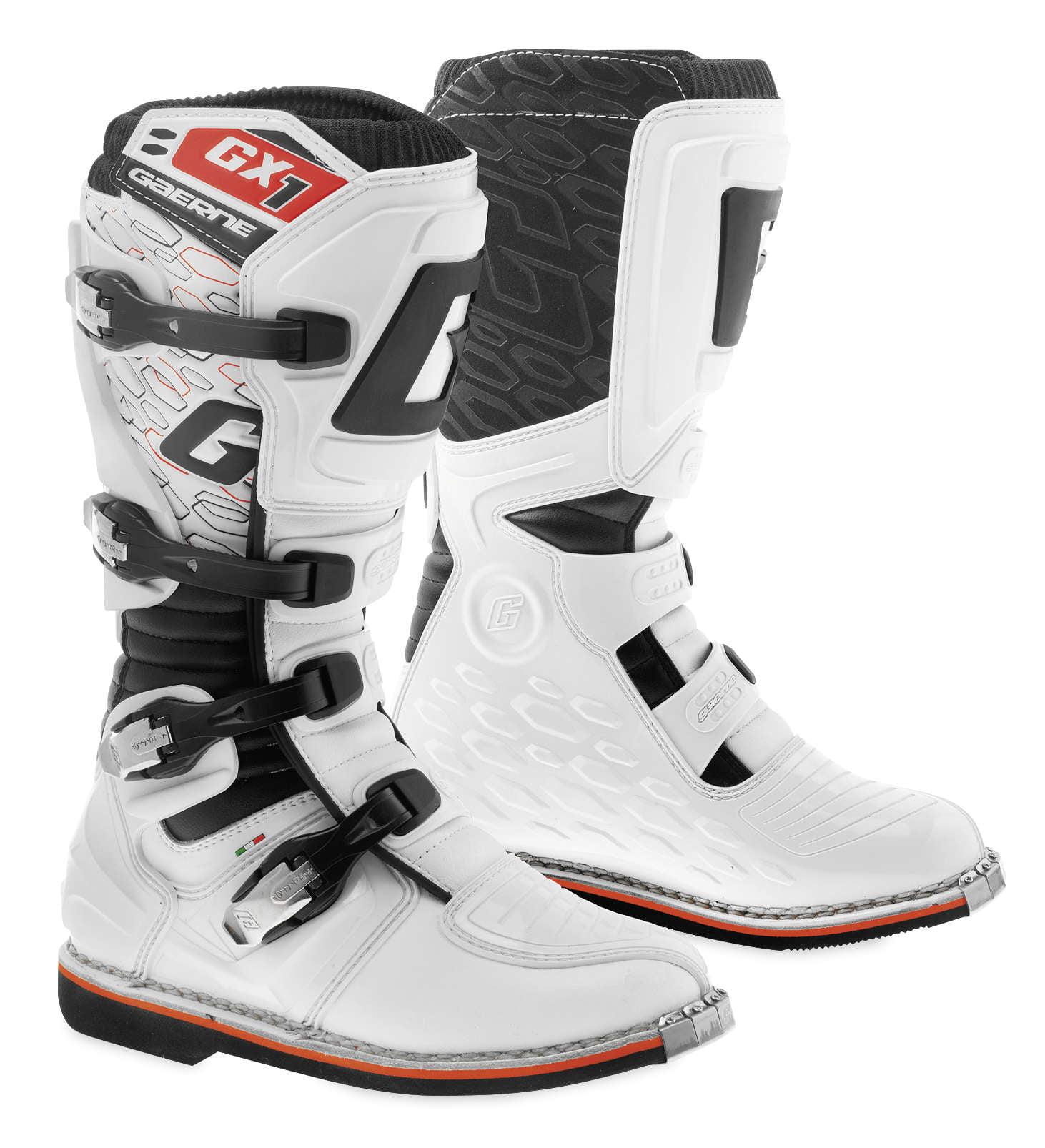 Gaerne GX-1 Boots (Black, 9)