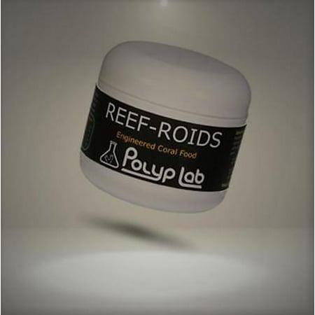 Polyp Lab (Polyp Lab Nano Reef-Roids Coral Food - 2 oz. )