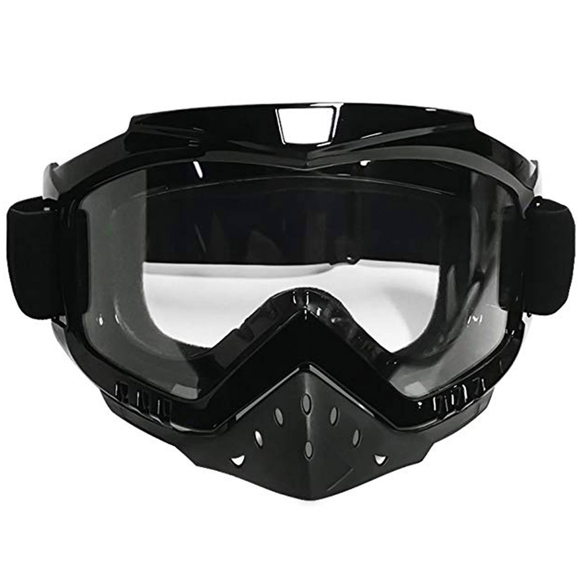 Motocross Motorcycle Eyewear Goggles Bike Racing Windproof Cycling Glasses