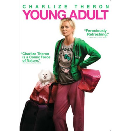 Young Adult (DVD)](Adult Flash Movie)