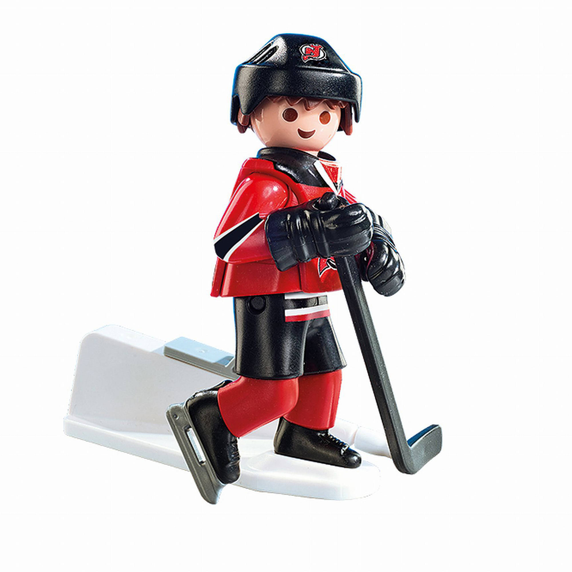 PLAYMOBIL NHL New Jersey Devils Player