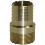 """Water Source Llc 1-1/4"""" BRS Male Adapter 6 Pack"""