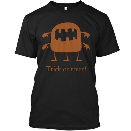 TRICK OR TREAT HALLOWEEN SPECIAL Hanes Tagless Tee T-Shirt - Top Of The Pops 2 Halloween Special