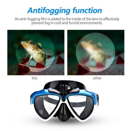 diving goggles walmart