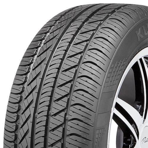 Kumho Ecsta 4X II 215/40ZR18 89W BSW UHP tire