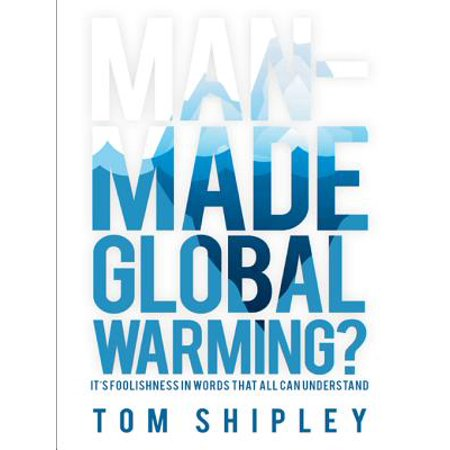 Man-Made Global Warming? - eBook