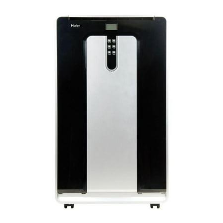 haier hpn14xcm 14 000 btu 10 8 amp portable window air conditioner dehumidifier. Black Bedroom Furniture Sets. Home Design Ideas