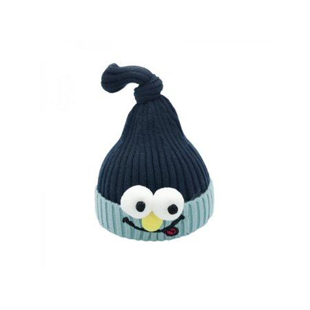 fe66a8f1dd97 Nicesee - Nicesee Baby Kids Lovely Cartoon Big Eyes Knitted Crochet ...