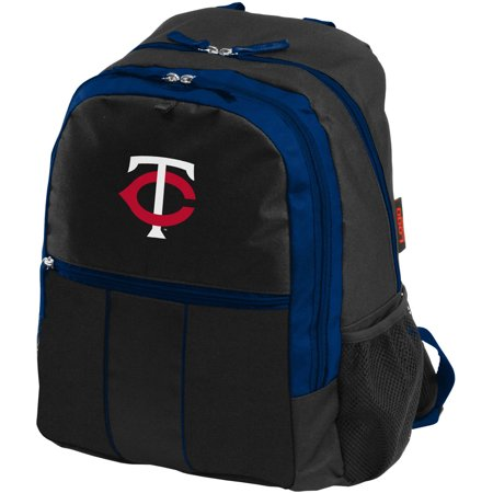 Logo MLB Minnesota Twins Victory Backpack by