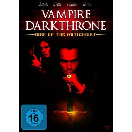 Dark Prince: The True Story of Dracula [ NON-USA FORMAT, PAL, Reg.0 Import - Germany