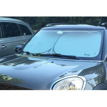 2007 2009 Cadillac Bls 4 Door Sedan Windshield Oc Sun Shade