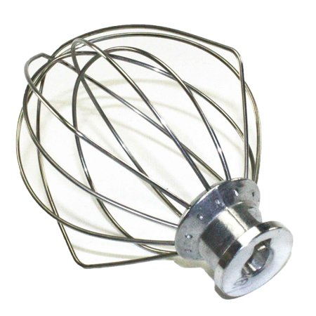 Wire Whip Attachment (Supplying Demand K45WW Mixer Whip Compatible With KitchenAid Mixers KSM150)