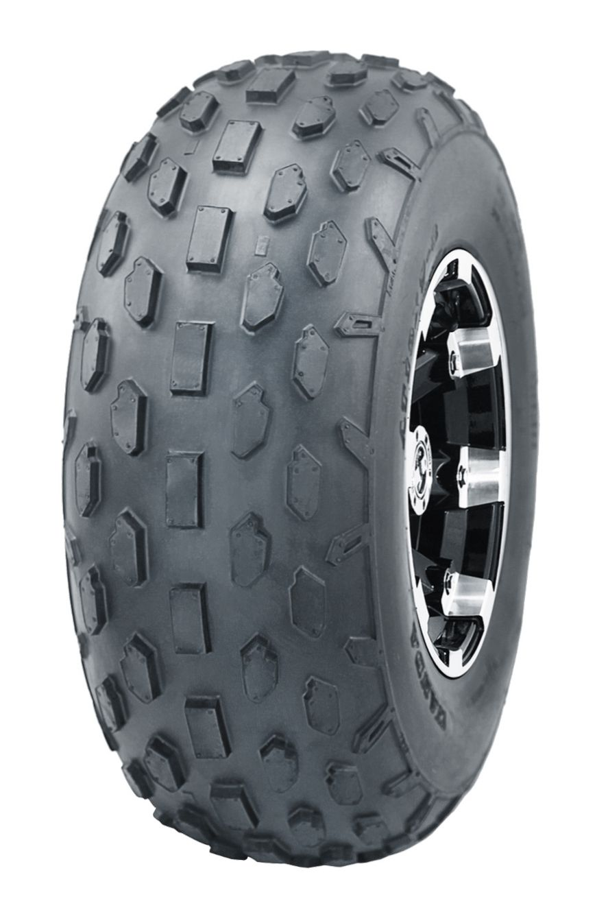 Parts One WANDA ATV Tire 19X7-8 19X7X8 4PR 10007 Wheels & Tires