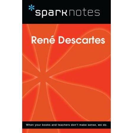 Rene Descartes (SparkNotes Philosophy Guide) -