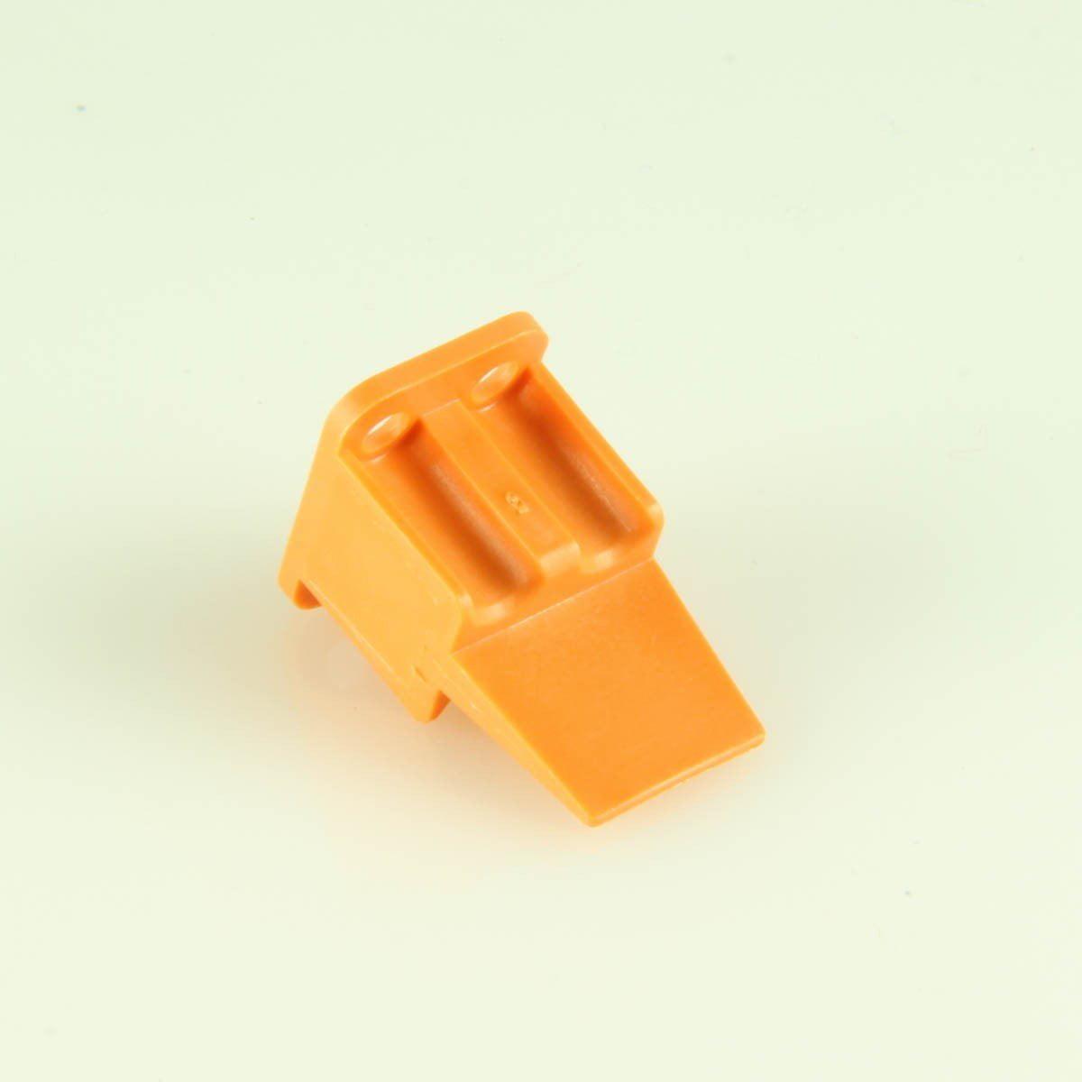 4-Way Socket Wedgelocks, DTP Series #WP-4S - (Pack of 10)