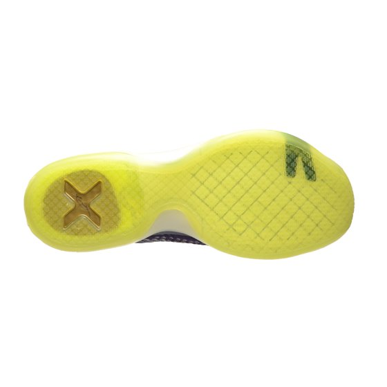 983c8fba10e3 Nike - Nike Kobe X Elite Men s Shoes Grand Purple Reflect Silver-Persian  Volt 718763-505 (12 D(M) US) - Walmart.com