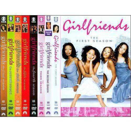 Girlfriends: The Complete Series Pack (Widescreen)