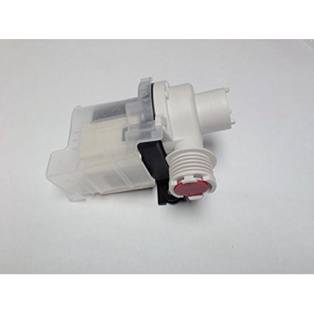 NEW Replacement Part - Frigidaire Washer Drain pump assembly Part# 131724000 by Denek