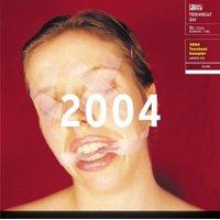 Teenbeat Sampler 2004 - Teenbeat Sampler 2004 [CD]