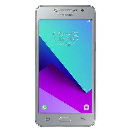 330968317832f9 Samsung Galaxy J2 Prime G532M Unlocked GSM 4G LTE Quad-Core Phone w  8MP  Camera - Silver - Walmart.com