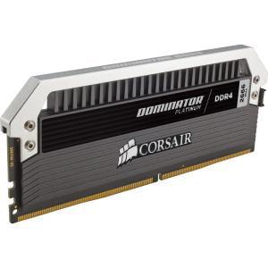 8GB 2X4GB 3000MHZ DRAM DDR4 C15 DOMINATOR PLATINUM