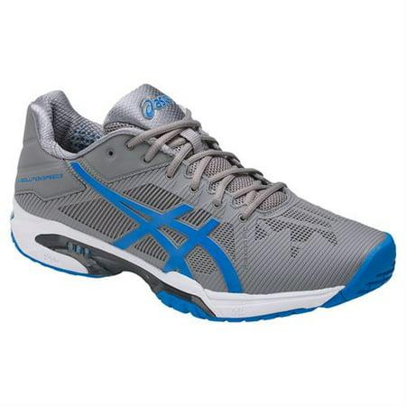 Reviewing the ASICS Gel Solution Lyte 3 Men's Tennis Shoe