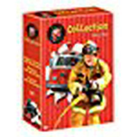 - Real Wheels Collection: Mega Truck Adventures/Rescue Adventures/Travel Adventures