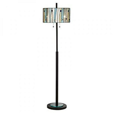 Kathy Ireland Appalachian Spirit Floor Lamp ()