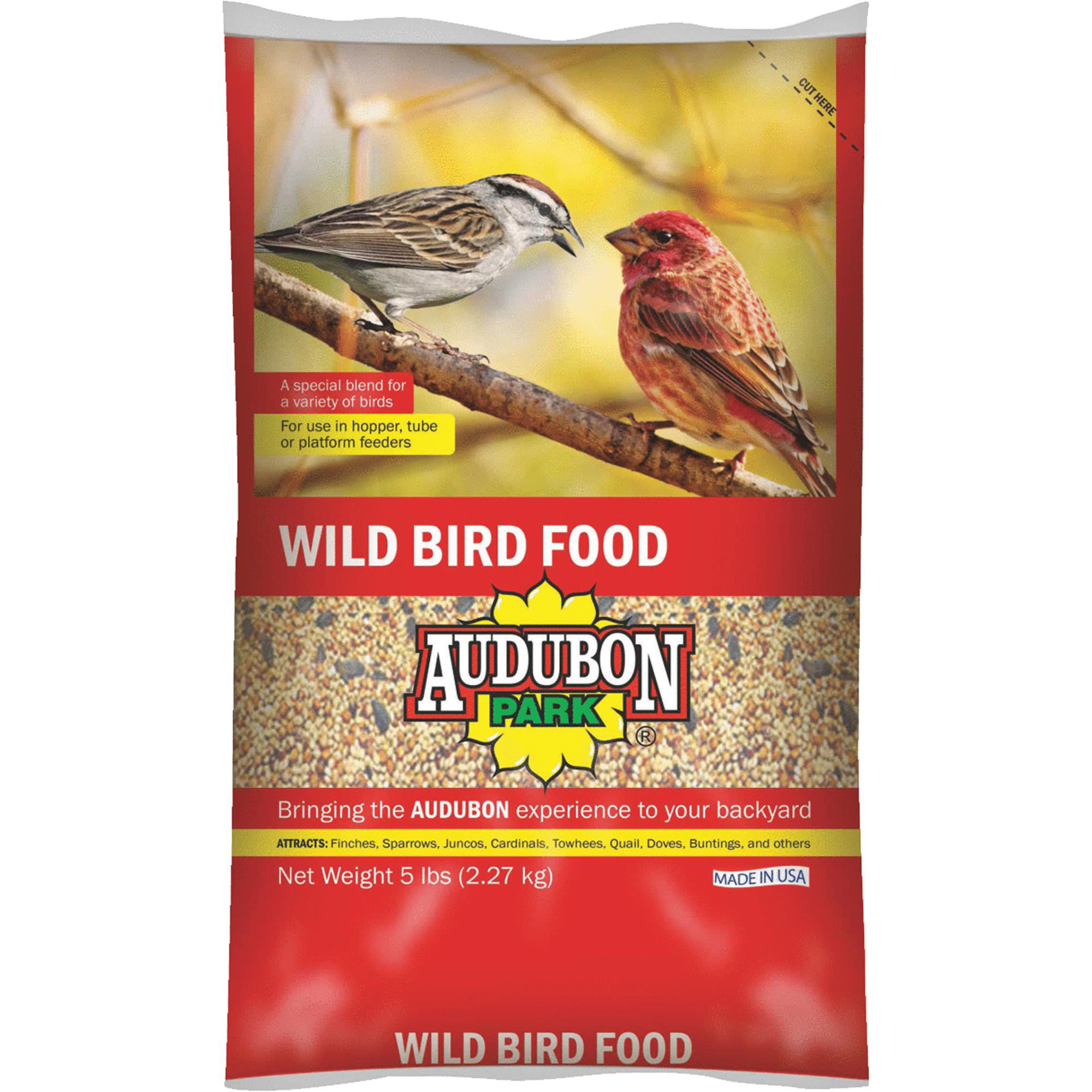 Audubon Park Wild Bird Food by Global Harvest Foods