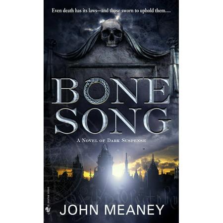 Bone Song - Them Bones Halloween Song